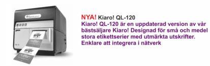 Kiaro QL-120