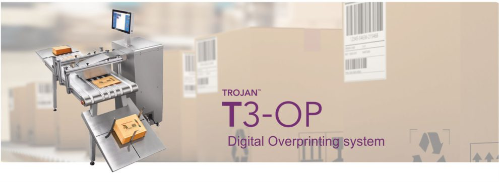 Banner T3-OP