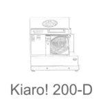Kiaro 200D