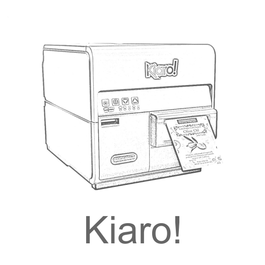 Support Kiaro!-Kiaro! D