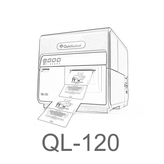 Support QL-120