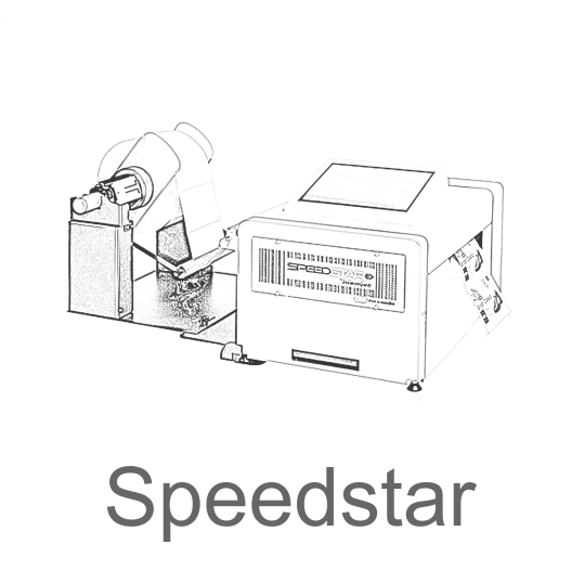 Support Speedstar