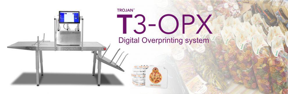 Banner Trojan T3-OPX